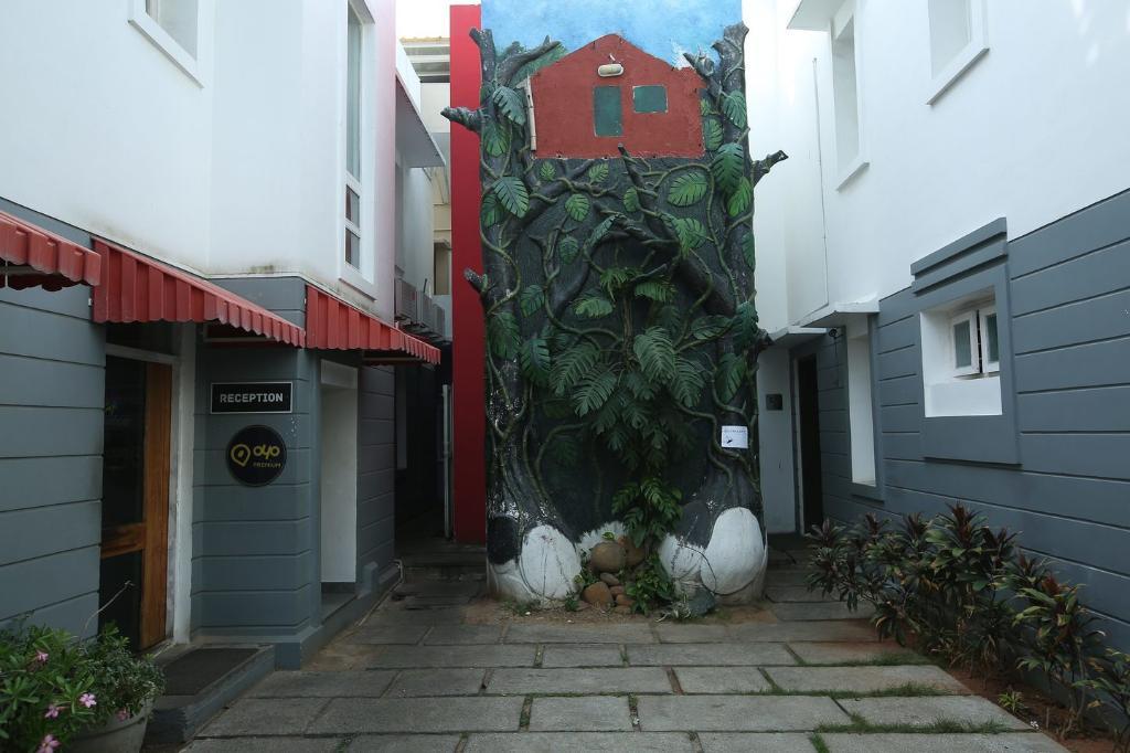 Rainbow Hotel and Serviced Apartment - Adyar