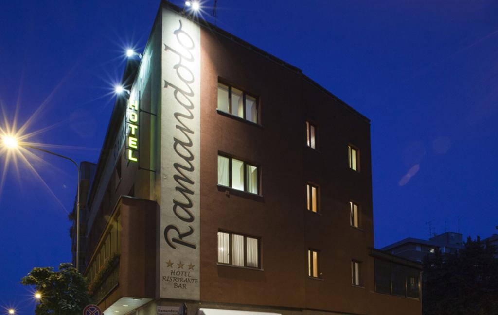 Hotel Ramandolo