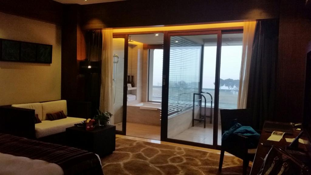 Jincheng Taiyue Holiday Hotel