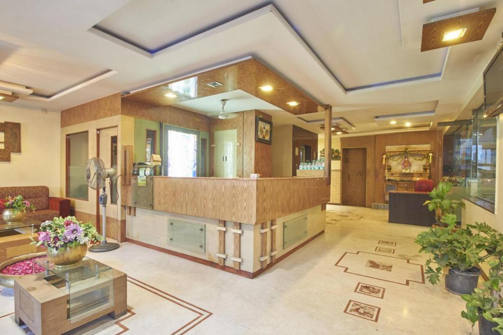 Hotel Sai Suraj Palace