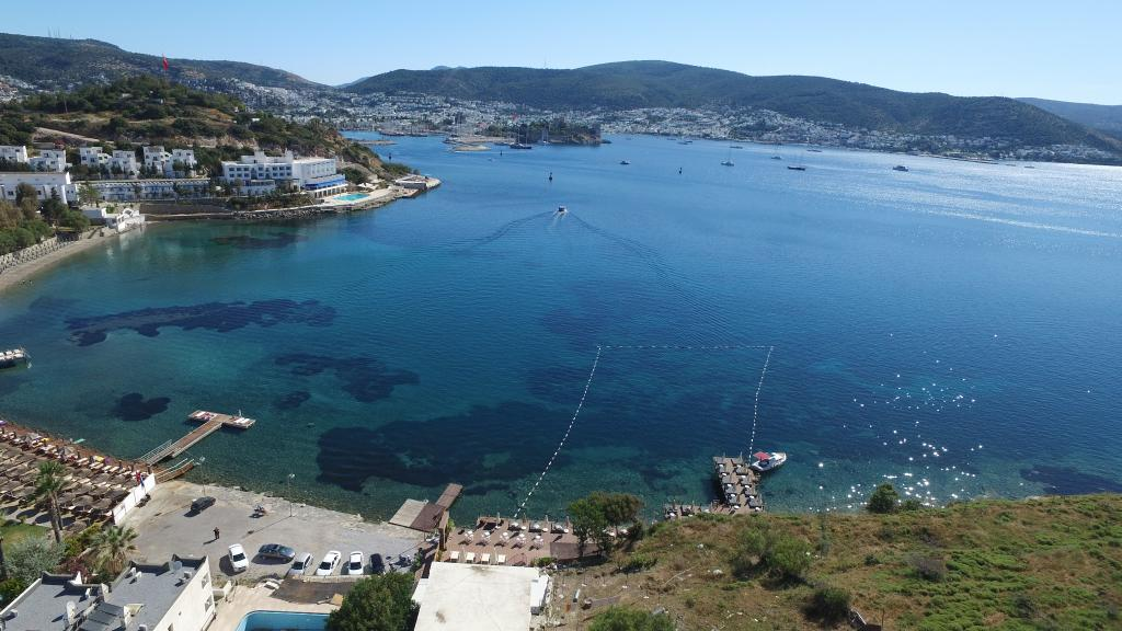 Dolce Bodrum Hotel and Beach Club