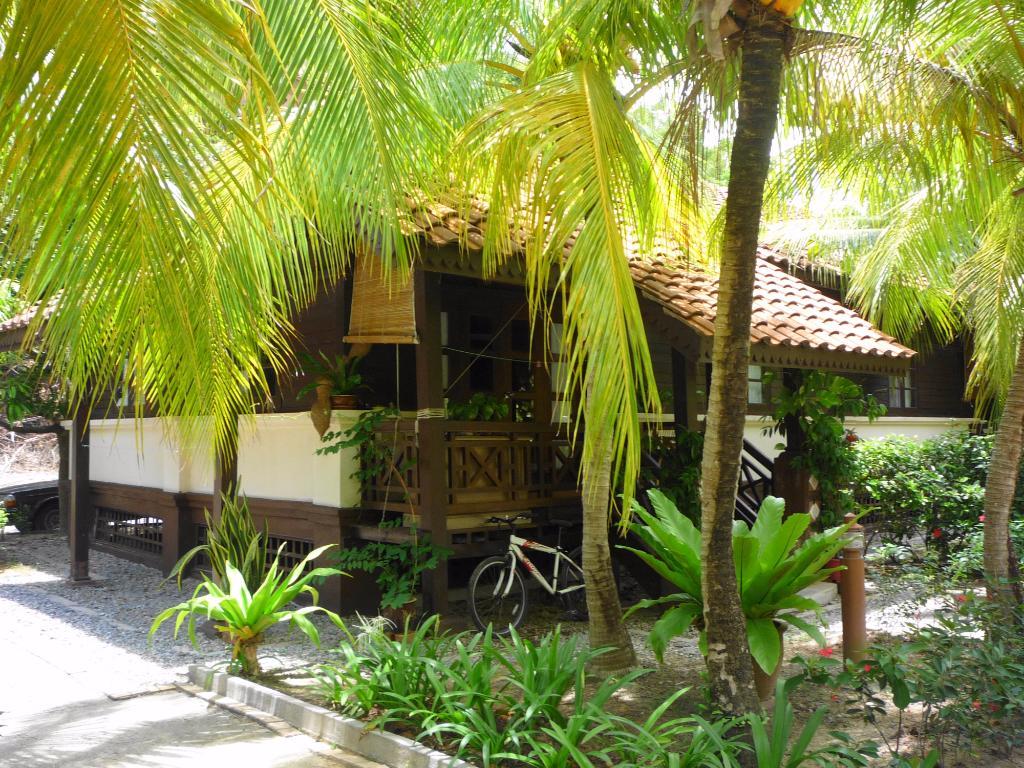 Lanai Hotel