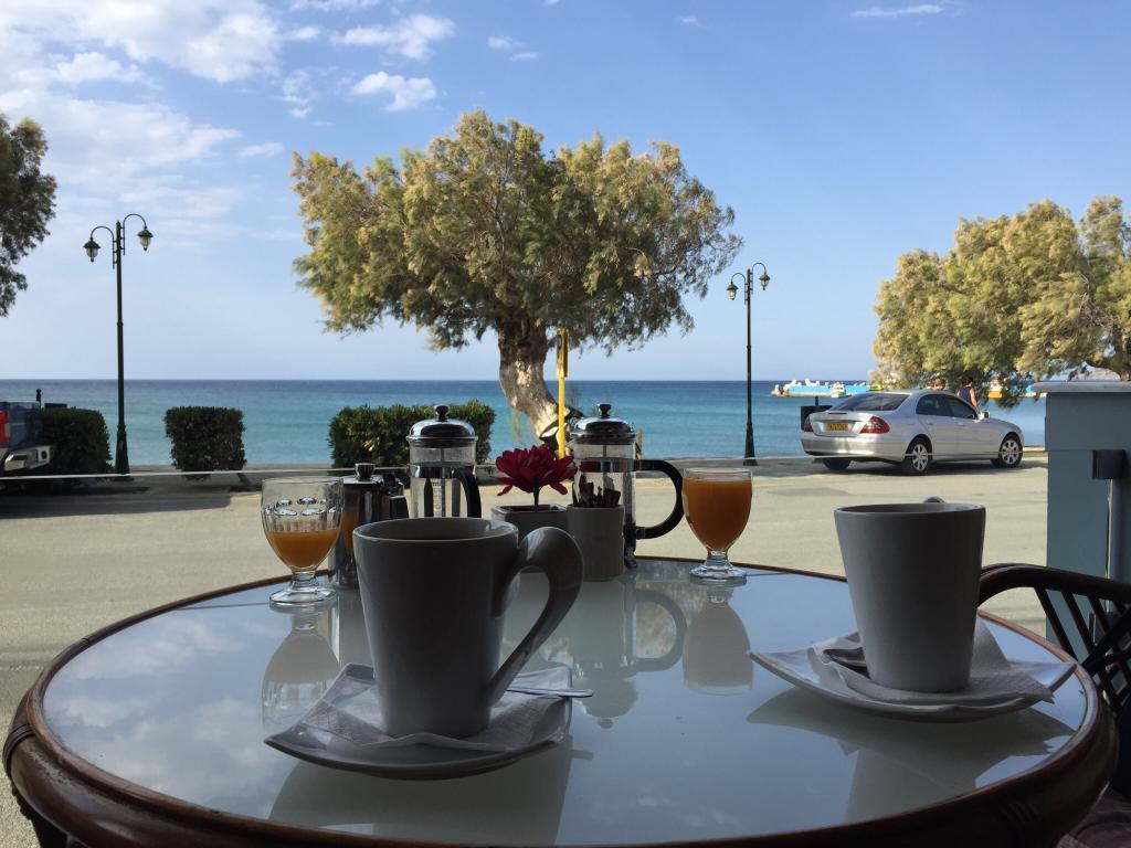 Livikon Beach Hotel
