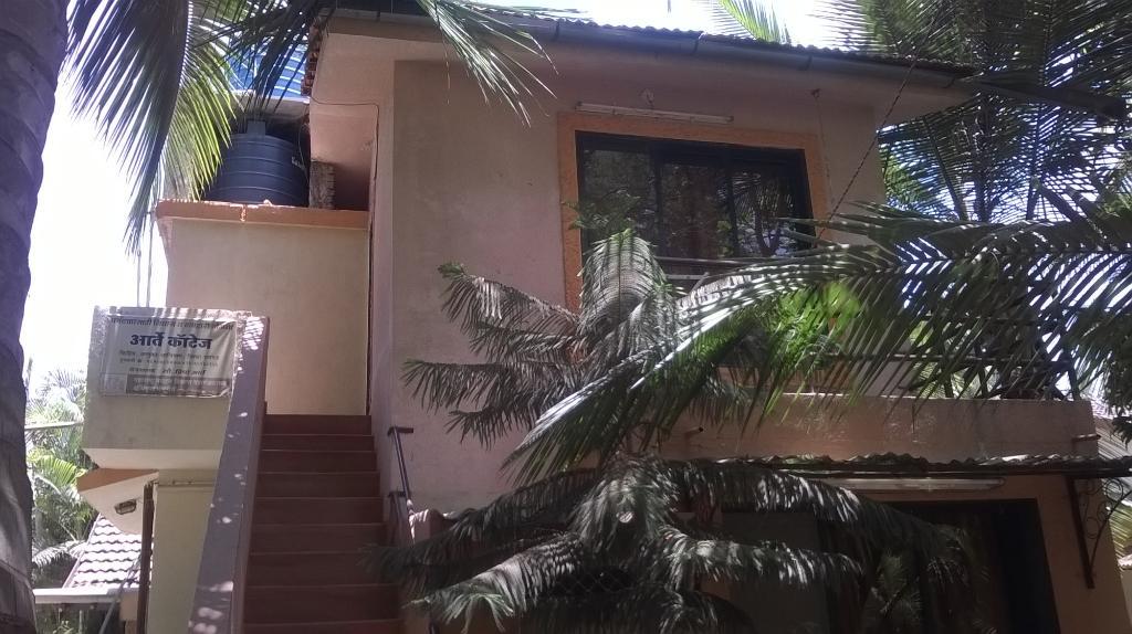 Arte Cottage