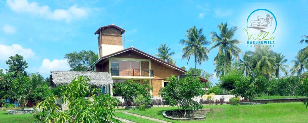 Villa Hakuruwela