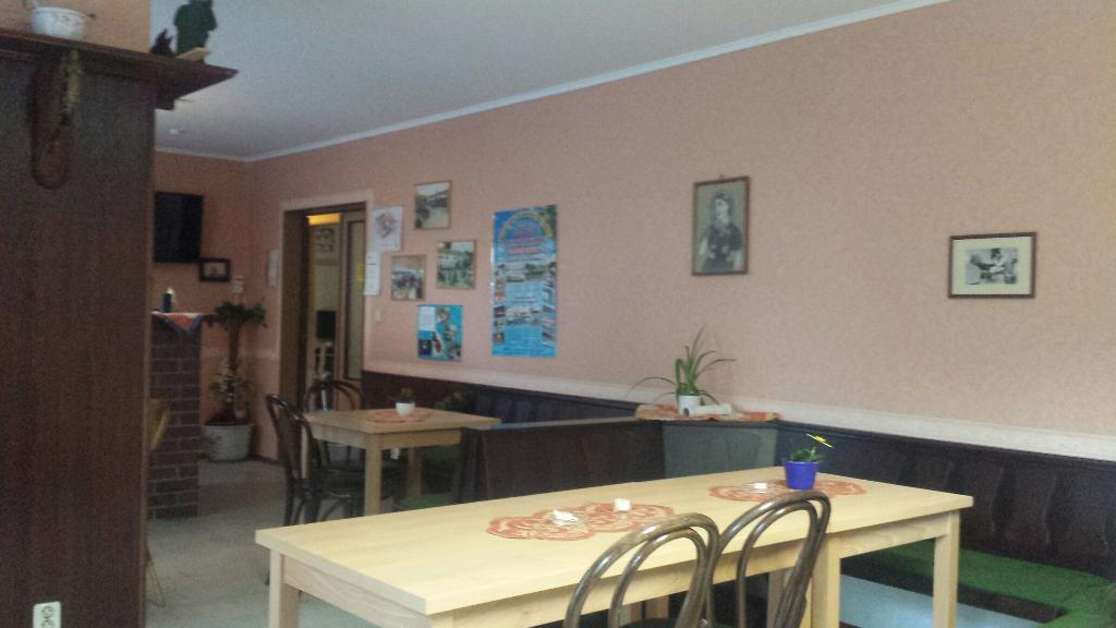 Spreewaldhotel Raddusch