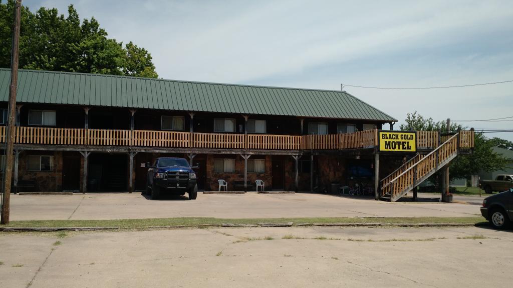 Black Gold Motel