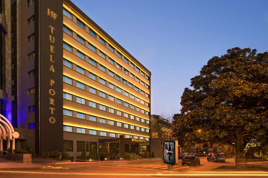 HF 波爾圖圖爾樂飯店
