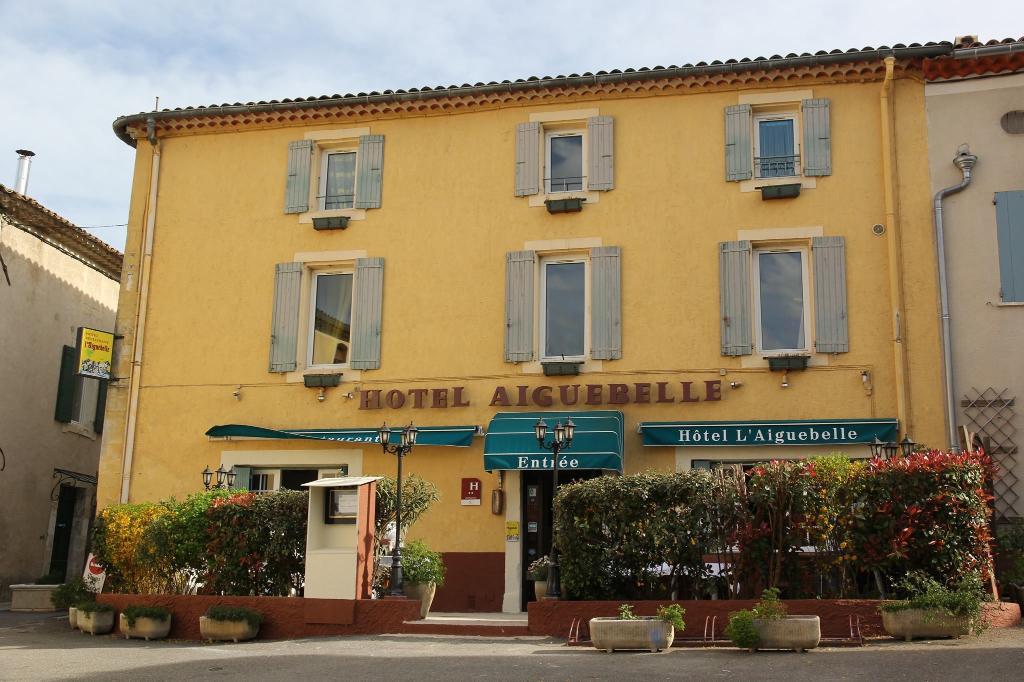 Hostellerie l'Aiguebelle
