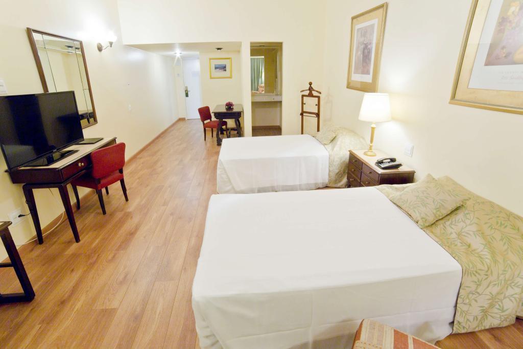 Dayrell Hotel