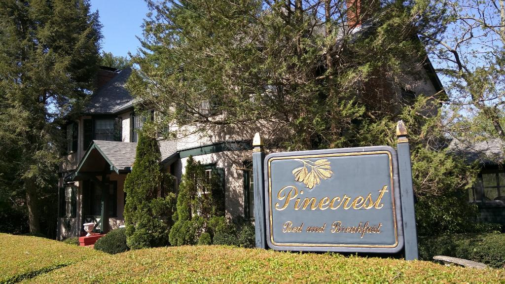 ‪Pinecrest Bed and Breakfast‬