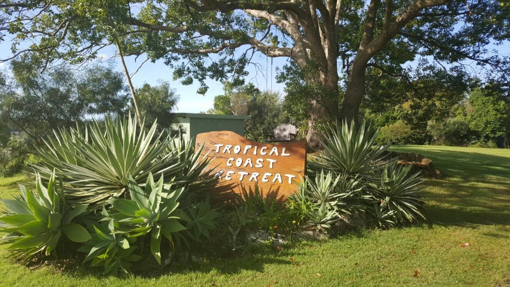 Tropical Coast Retreat