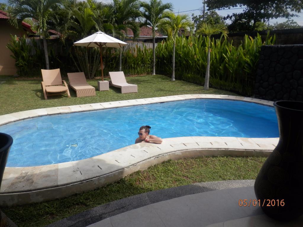 Bali Asih Villa