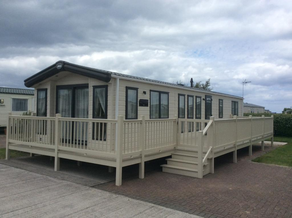 Far Grange Holiday Park