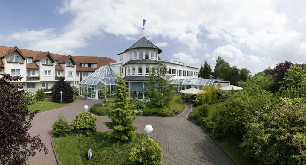 Waldhotel Schaferberg Kassel