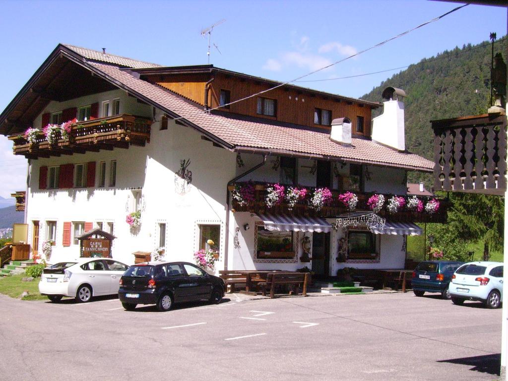Garni Tannenheim
