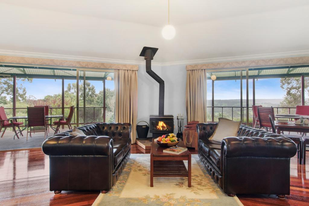 Shambhala Guest House - Hill Top Retreat