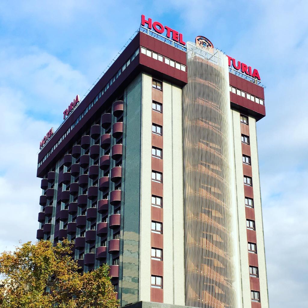 圖里亞酒店