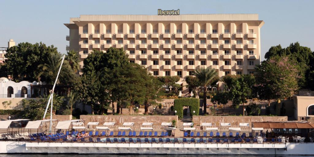 فندق ابيروتال الاقصر