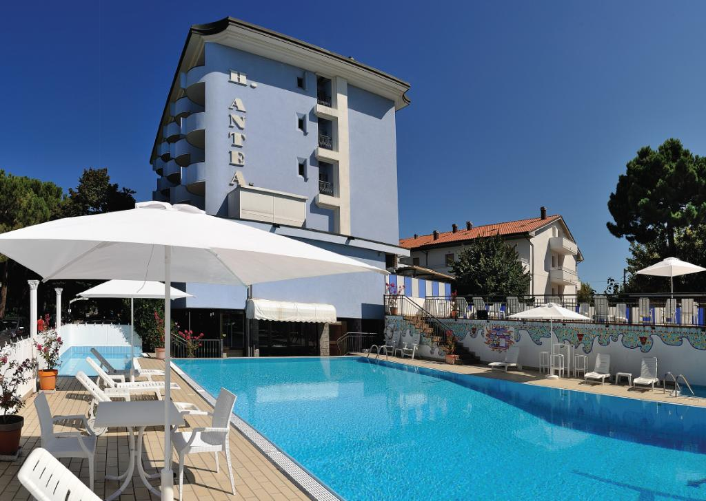 Hotel Antea