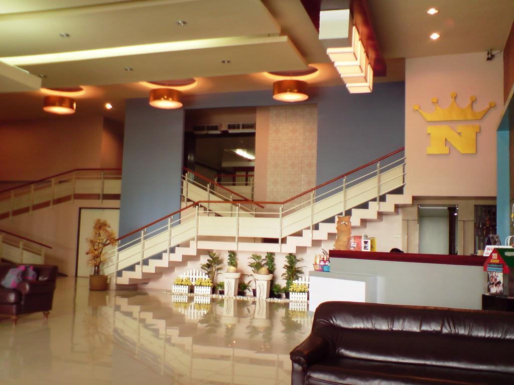 Nevada Inn Hotel