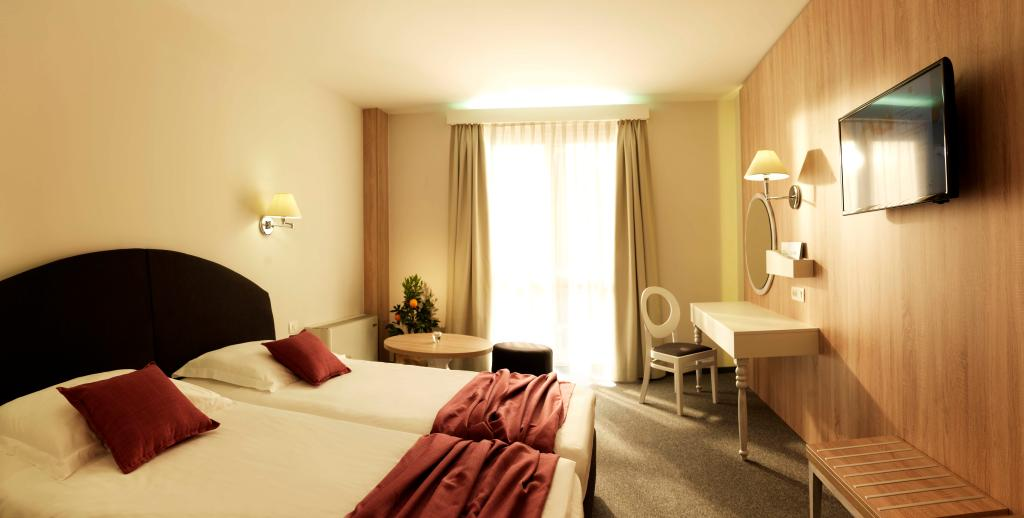 Hotel Mirna - LifeClass Hotels & Spa