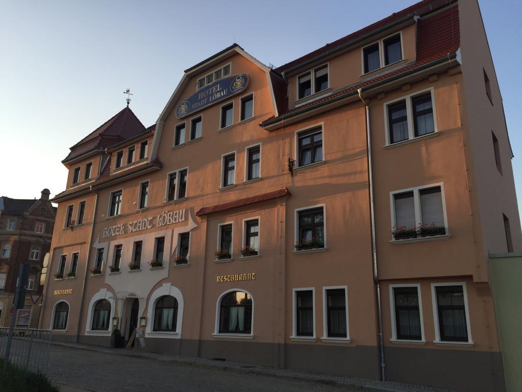 Stadt Loebau