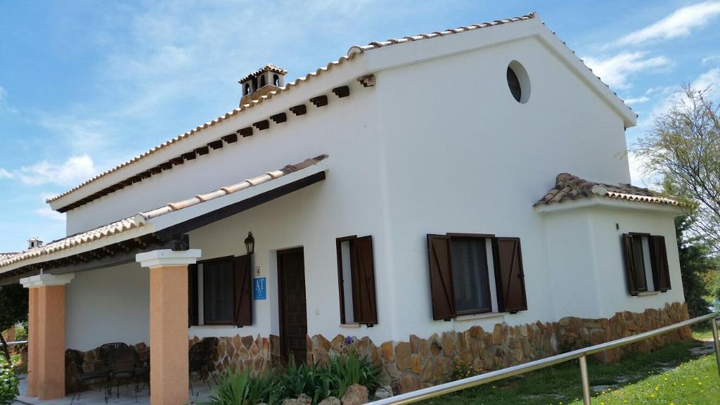 Apartamentos Rurales Ibipozo