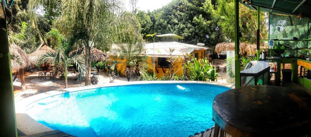 Mini Hostel Pura Vida - Santa Teresa