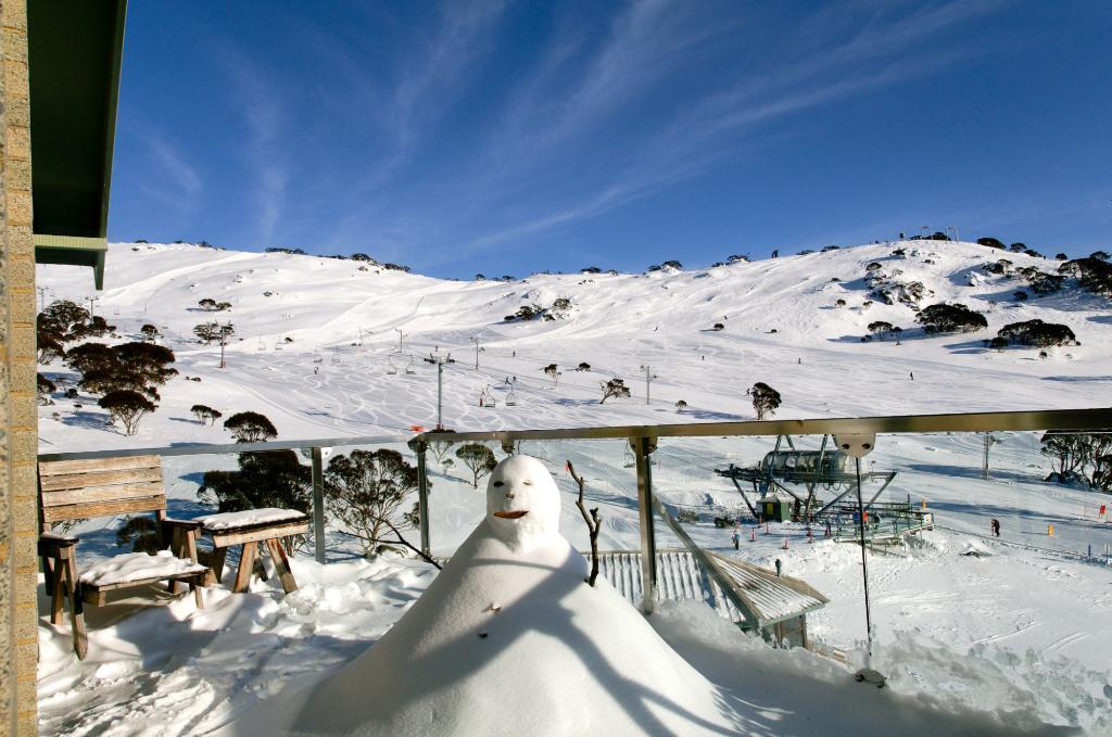 Arlberg Ski Lodge