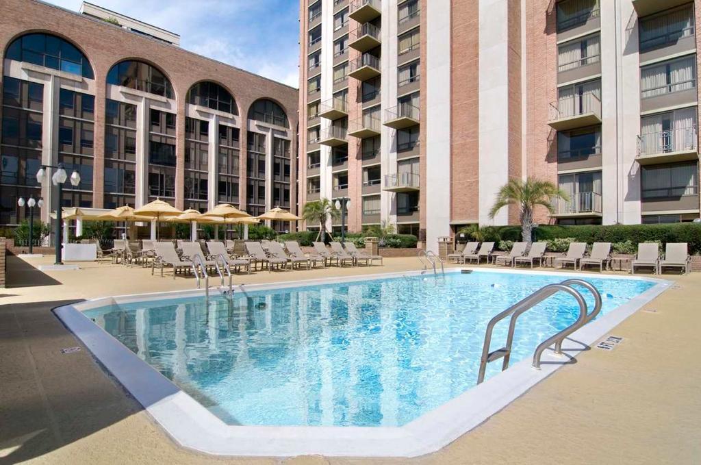 Hilton Savannah Desoto