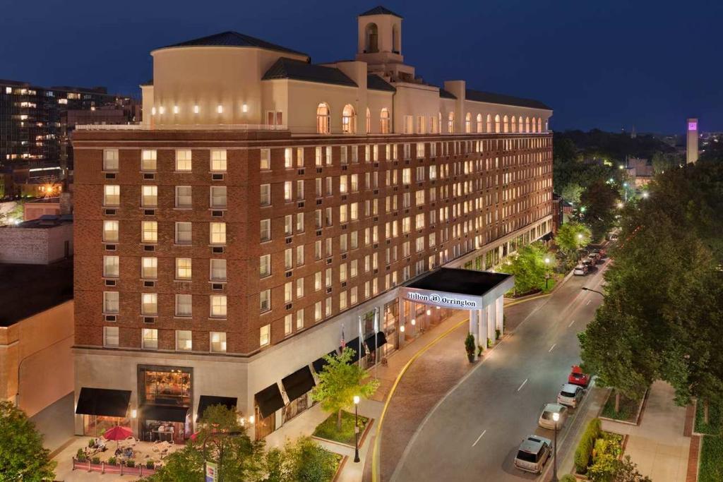 ホテル オリントン