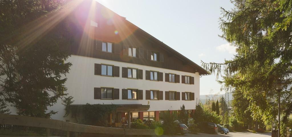 ホテル マルセ