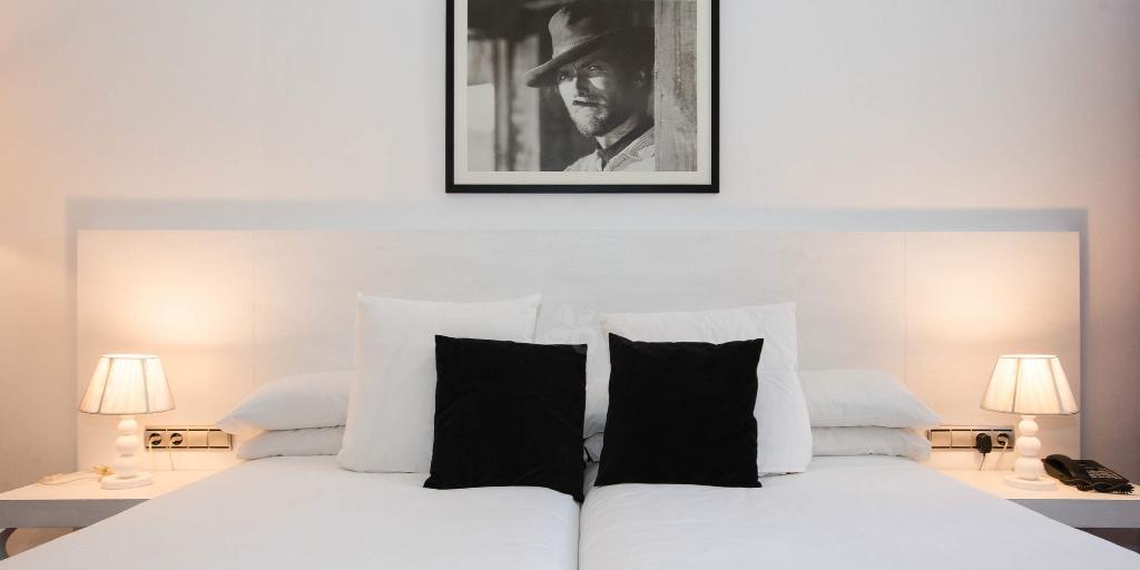戶撒洛斯塞西斯酒店