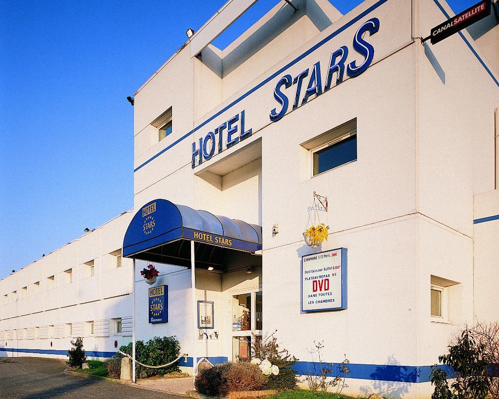 冷馬薩林星級酒店
