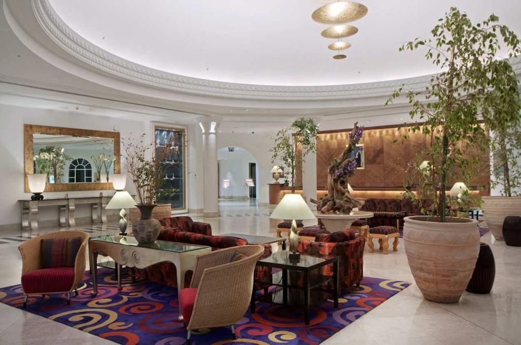 塞拉萊希爾頓飯店