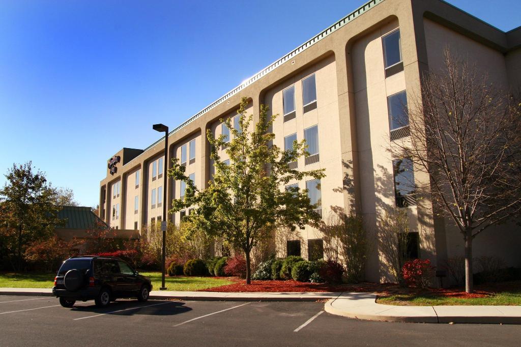 Hampton Inn Stroudsburg / Poconos