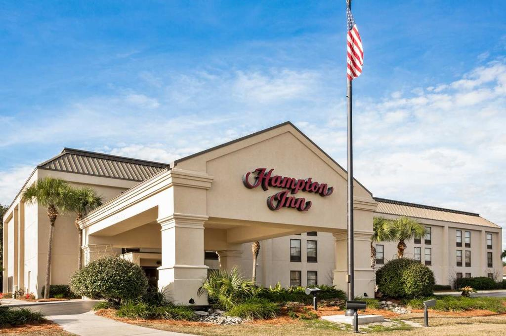 Hampton Inn Perry