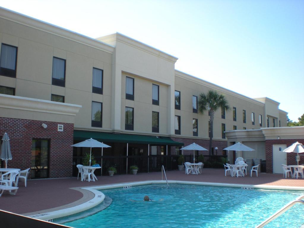 巴拿馬市漢普頓海灘飯店