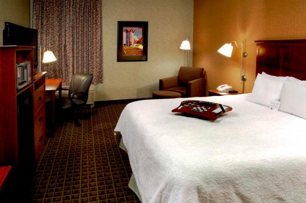 Hampton Inn & Suites Valparaiso