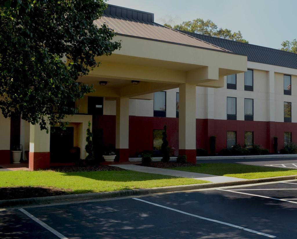 Hampton Inn Sanford