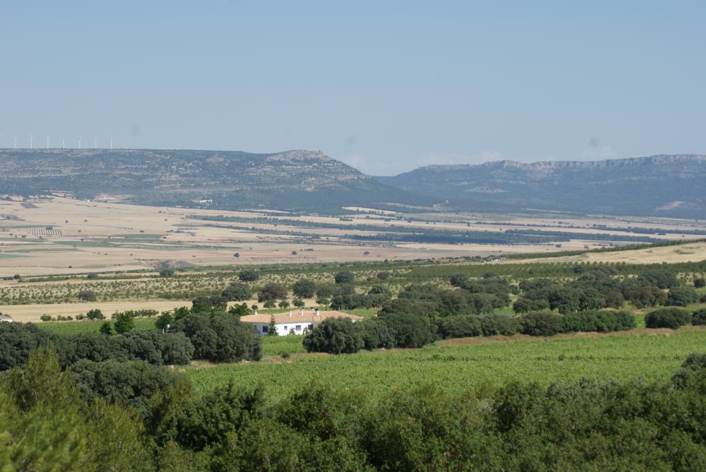 Casa Rural Finca El Romeral