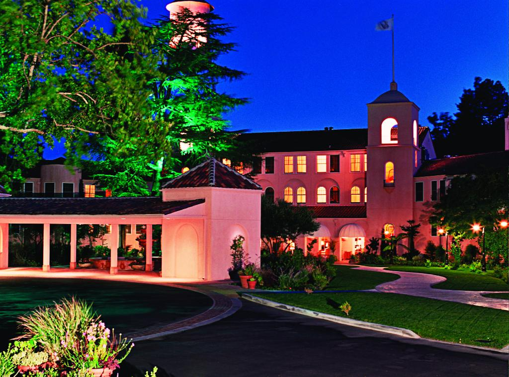 Fairmont Sonoma Mission Inn & Spa