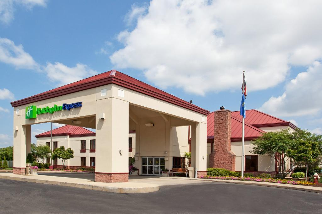 Holiday Inn Express Pittsburgh - Cranberry