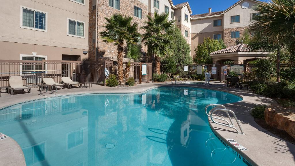Staybridge Suites Las Cruces