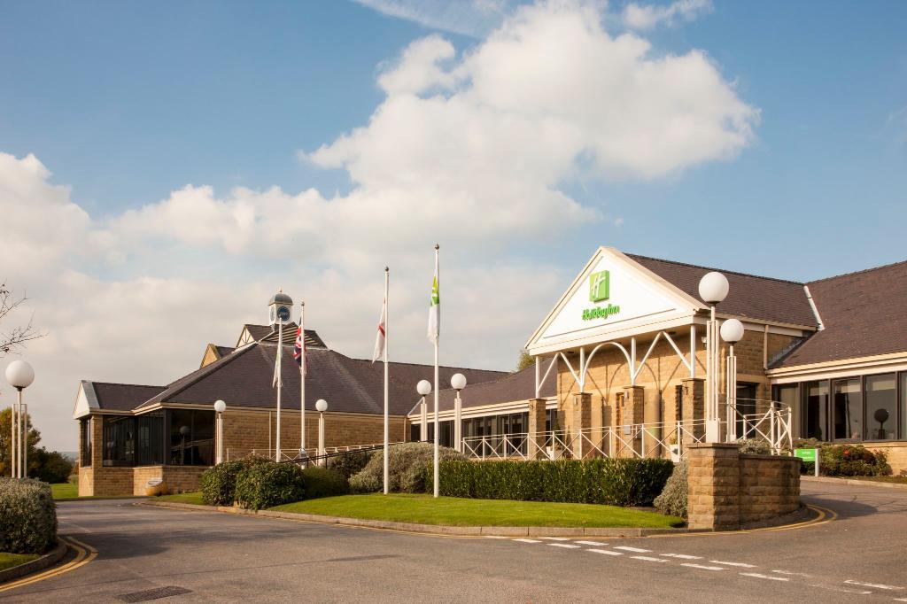 Holiday Inn Leeds Brighouse