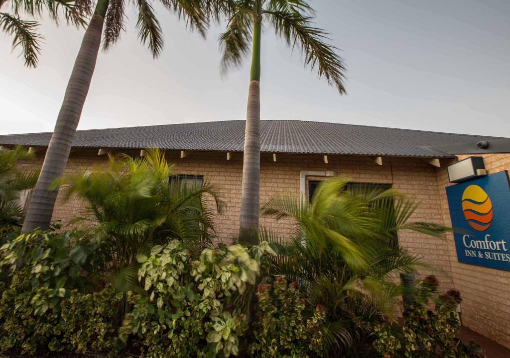 Comfort Inn & Suites Karratha