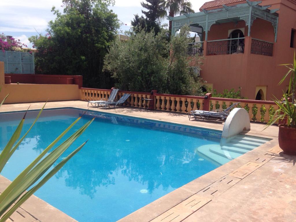 Villa Guest & Spa