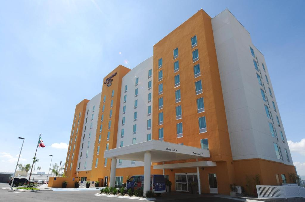 Hampton Inn by Hilton Querétaro Tecnológico