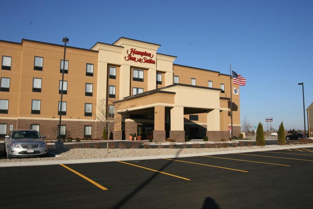 Hampton Inn & Suites Peru